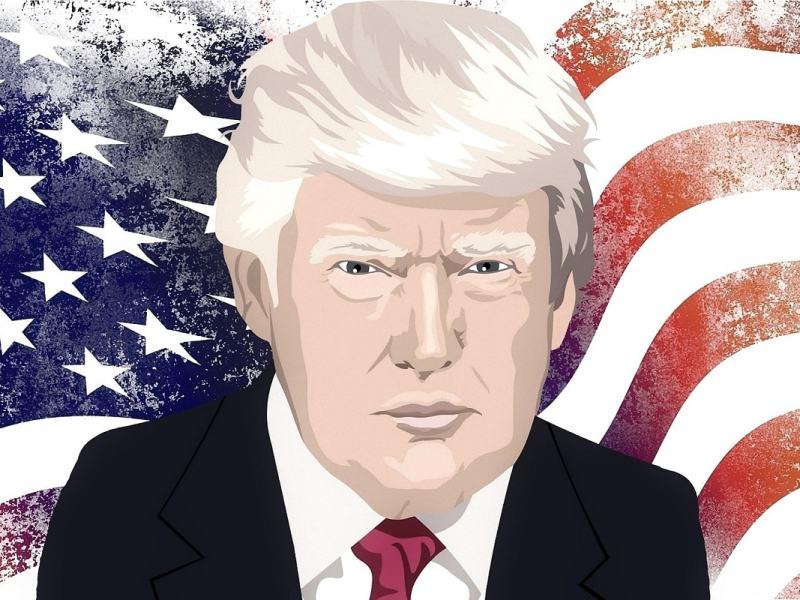 Warum wir Donald Trump lieben