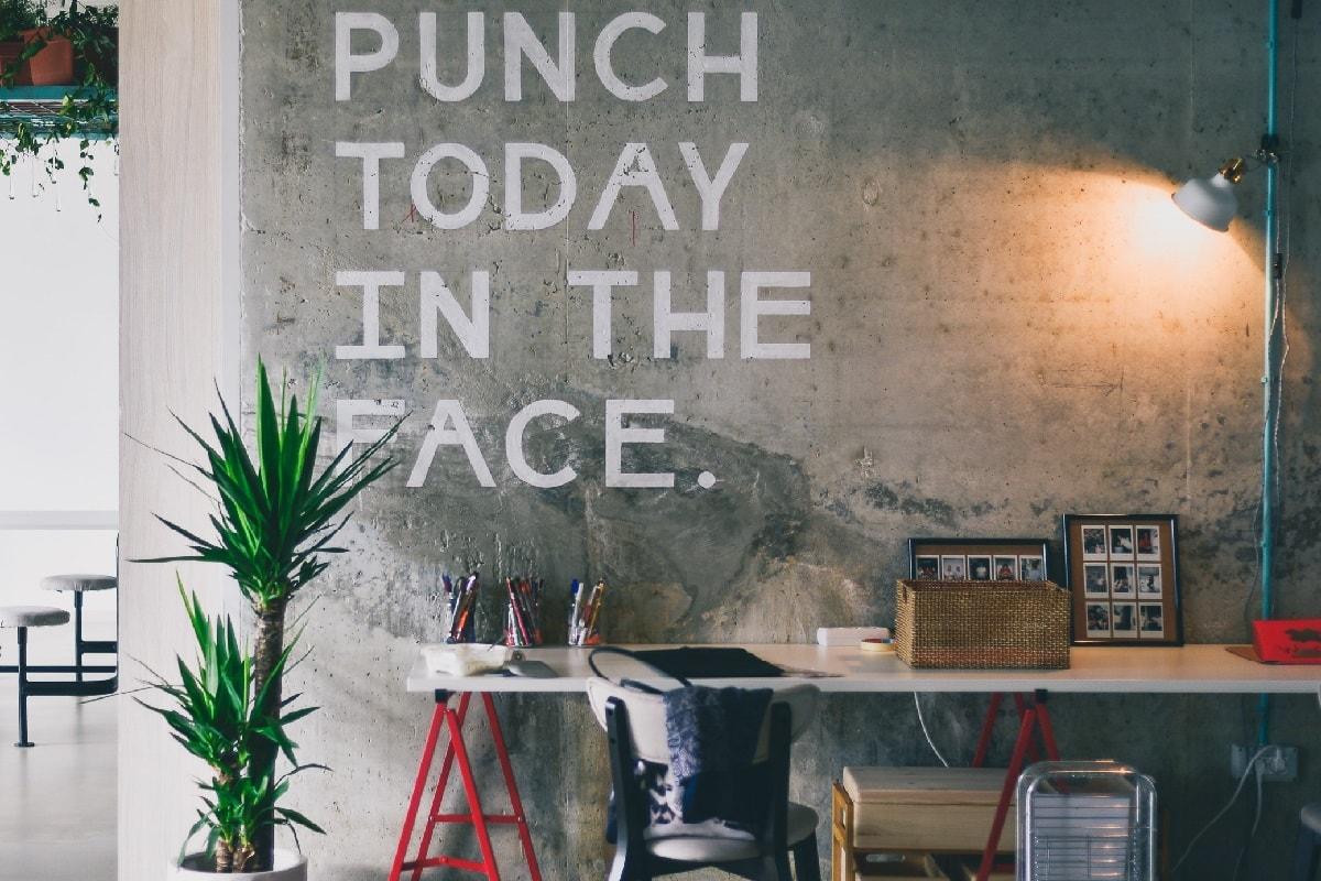 In your face. (Foto: Johnson Wang, Unsplash.com)