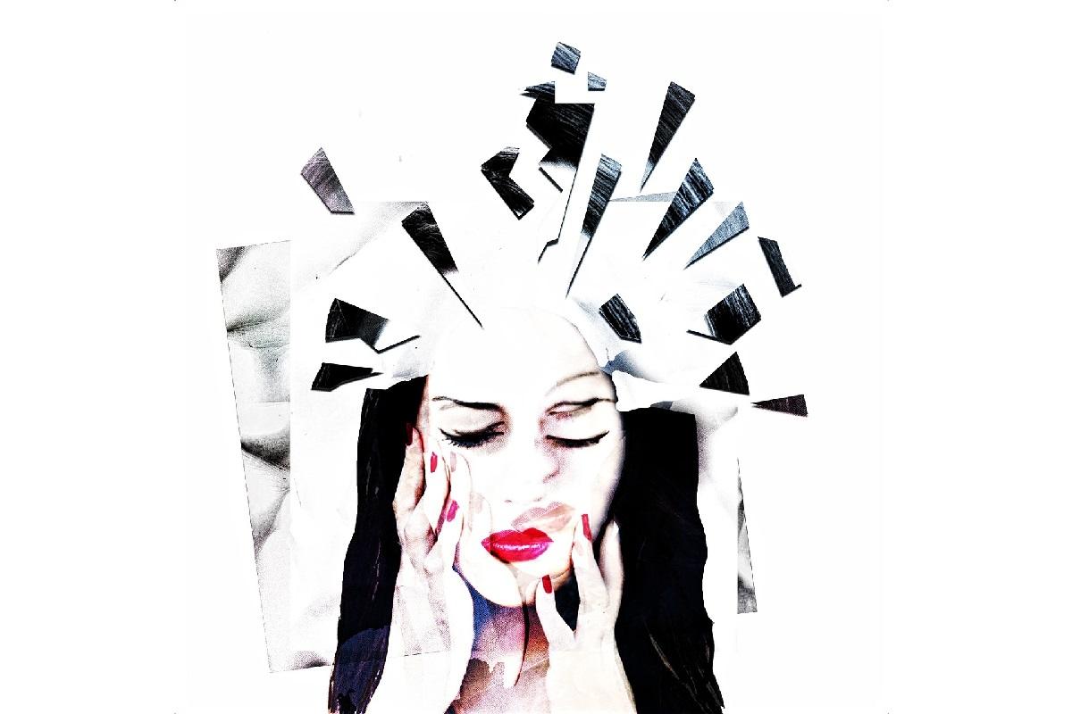 Psychisch gesund. (Illustration: Dyversions, Pixabay.com, Creative Commons CC0)