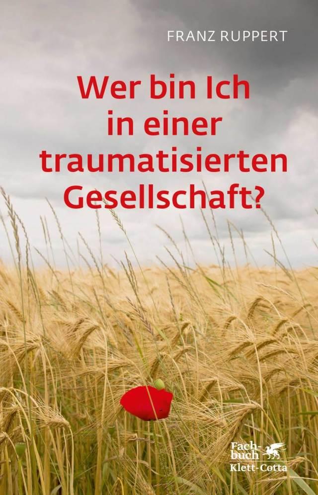 Wer bin ich in einer traumatisierten Gesellschaft? (1. Aufl. 2018, ca. 216 Seiten, ISBN: 978-3-608-96270-3, Preis: 22,00 EUR) erschien im Verlag Klett Cotta.