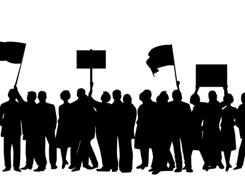 Der Weg zum Streik bei Amazon