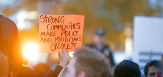 Starke Community. (Foto: Steven Carrera, Unsplash.com)