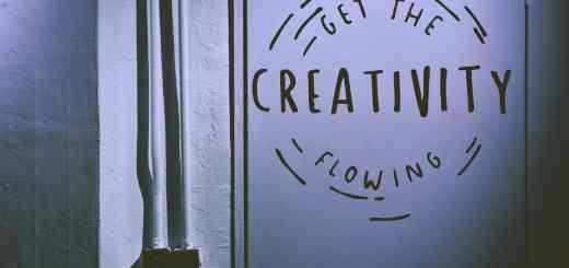 Kreativität entfalten. (Foto: Tim Mossholder, Unsplash.com)