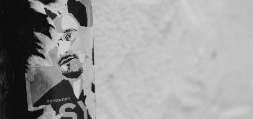 Edward Snowden black and white. (Foto: Free-Photos, Pixabay.com, Creative Commons CC0)