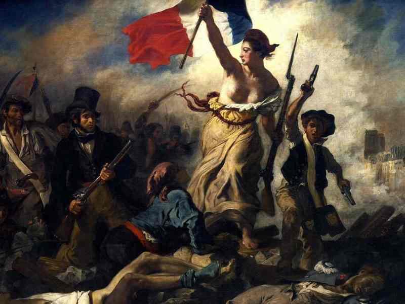 Vom Demonstrationseffekt zur Revolution?