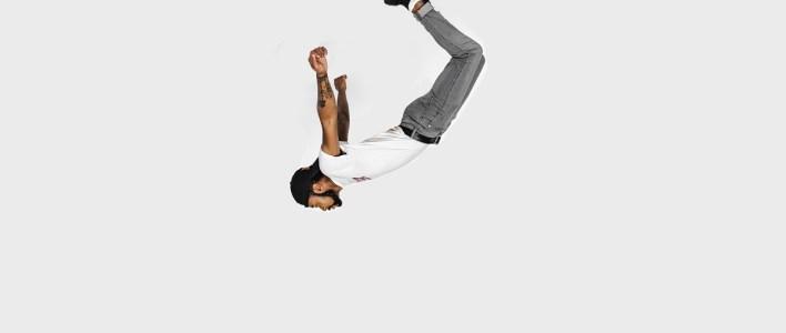 Frei sein, sich fallen lassen, glücklich sein. (Foto: Joseph Gruenthal, Unsplash.com)