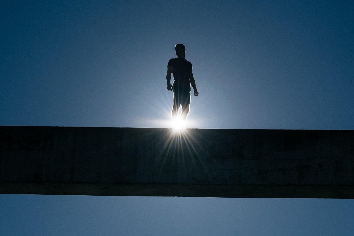 Verdeckte Sonne. (Foto: Javier Garcia, Unsplash.com)