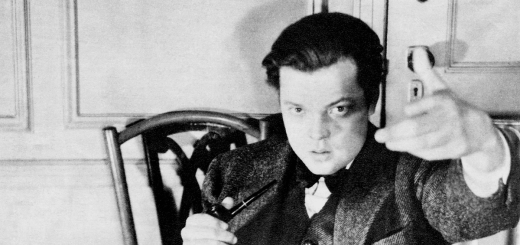 Orson Welles 1938 Public Domain. (Quelle: Wikipedia/Public Domain)