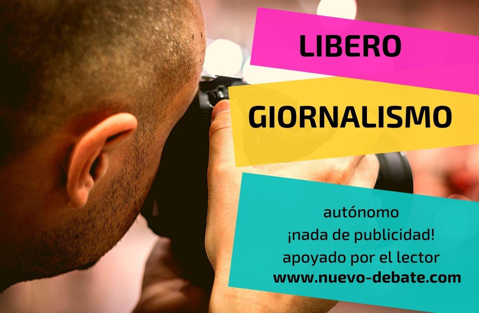 Projekt Nuevo Debate www.nuevo-debate.com