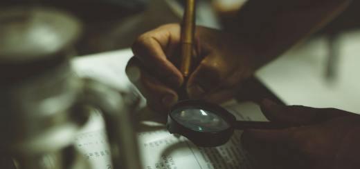 Auf der Suche nach der Wahrheit gilt für 9/11 und andere Geheimnisse. (Foto: João Silas, Unsplash.com)