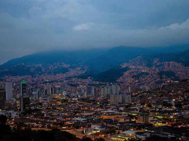 Kolumbien – Gescheiterte Versöhnung?