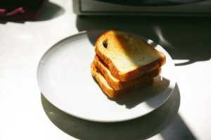 Proletarische Welten und trockener Toast sind kein Widerspruch. (Foto: Manki Kim, Unsplash.com)