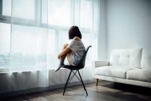 Traurigkeit und Depression sind keine Seltenheit. (Foto: Anthony Tran, Unsplash.com)