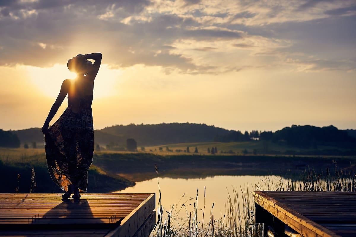 Das buddistische Wirtschaftsmodell setzt auf Achtsamkeit und Verantwortung. (Foto: Darius Bashar, Unsplash.com)