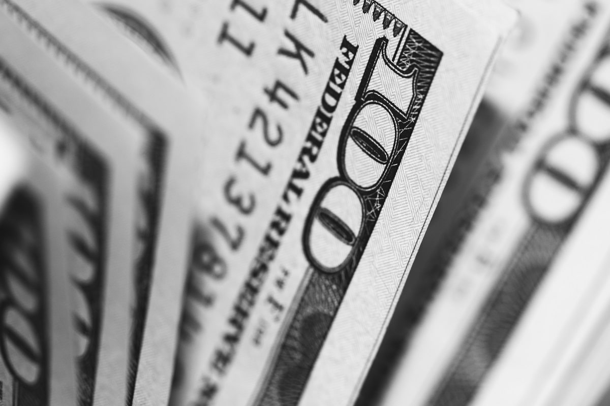 Geld ist Zahlungsmittel. (Foto: Pepi Stojanovski, Unsplash.com)