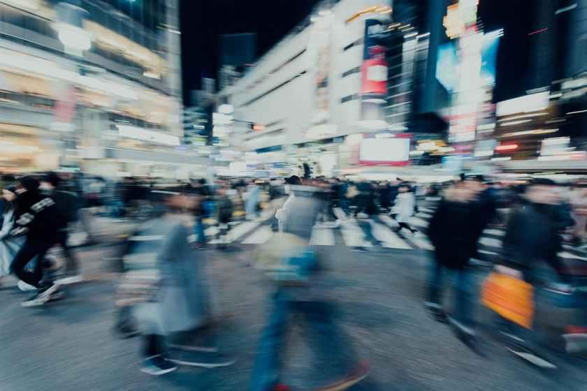 Licht und Schatten der Globalisierung