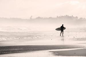 Das Minimalprogramm. Surfen am Meer bei Cape Town in Südafrika. (Foto: Shaun Bell, Unsplash.com)