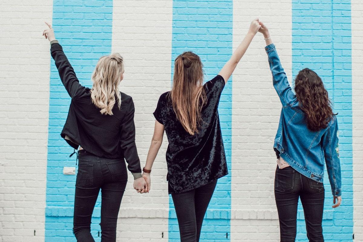 Frieden! Jetzt! Überall! (Symbolfoto: Katy Anne, Unsplash.com)