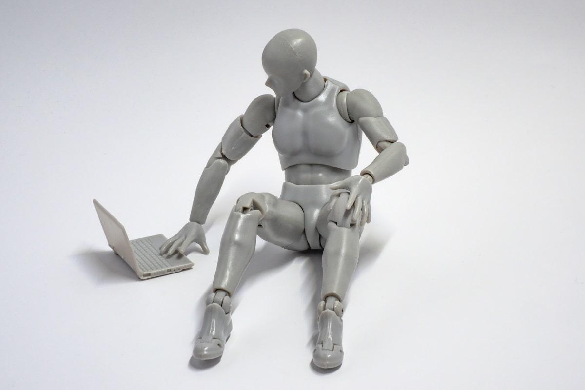 Auf den Menschen sollen die Transhumanen folgen. (Symbolfoto: Brett Jordan, Unsplash.com)