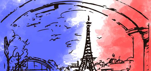 Die Gilets Jaunes wollen auch die Straßen von Paris erobern. (Symbolfoto: niltonasmat; Pixabay.com)