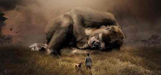 Erkennt der Mensch auf dem Weg zum Supergau noch die Schönheit der Natur? (Illustration: AD_Images, Pixabay.com)
