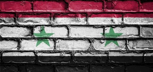Ein Symbol für die Syrien-Initiative der AKK. (Illustration: David Peterson, Pixabay.com).