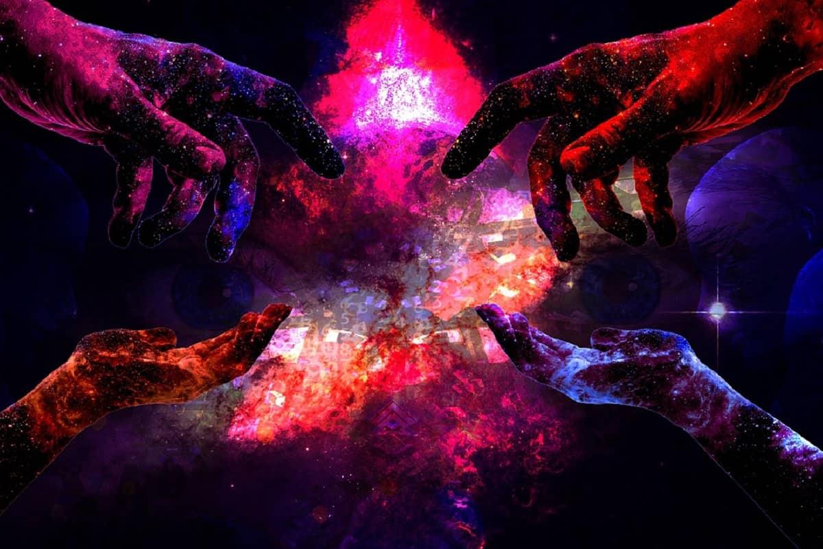 Homunculus oder Fantasie. (Illustration: Dayron Calero, Pixabay.com)