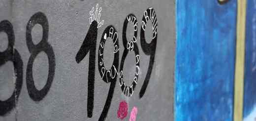 Fall der Mauer 1989. (Foto: Ildigo, Pixabay.com)