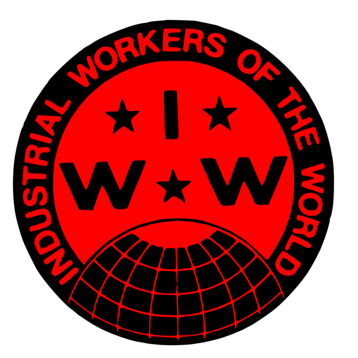 Industrial Workers of the World Logo