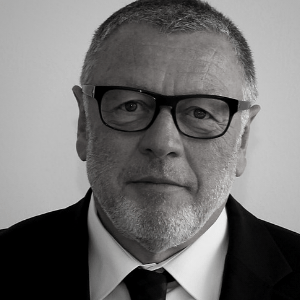 Dr. Gerhard Mersmann (Foto: privat)