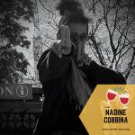 Nadine Cobbina von Coview. Gast bei Reiner Wein