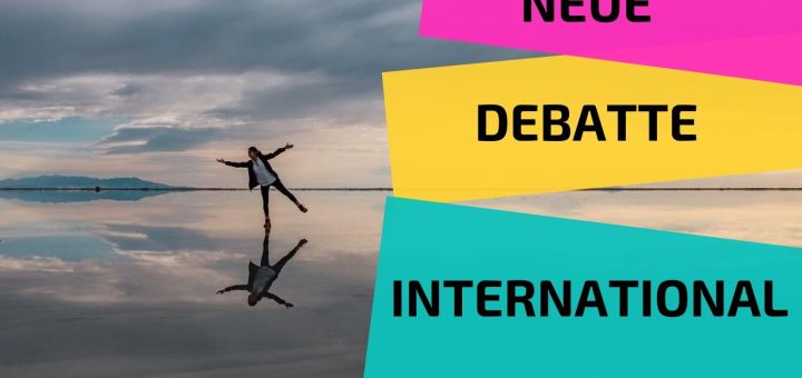 International Neue Debatte