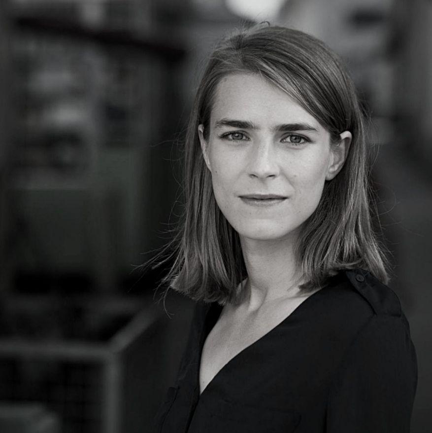 Anna Svec ist Spitzenkandidatin vom Wahlbündnis Links