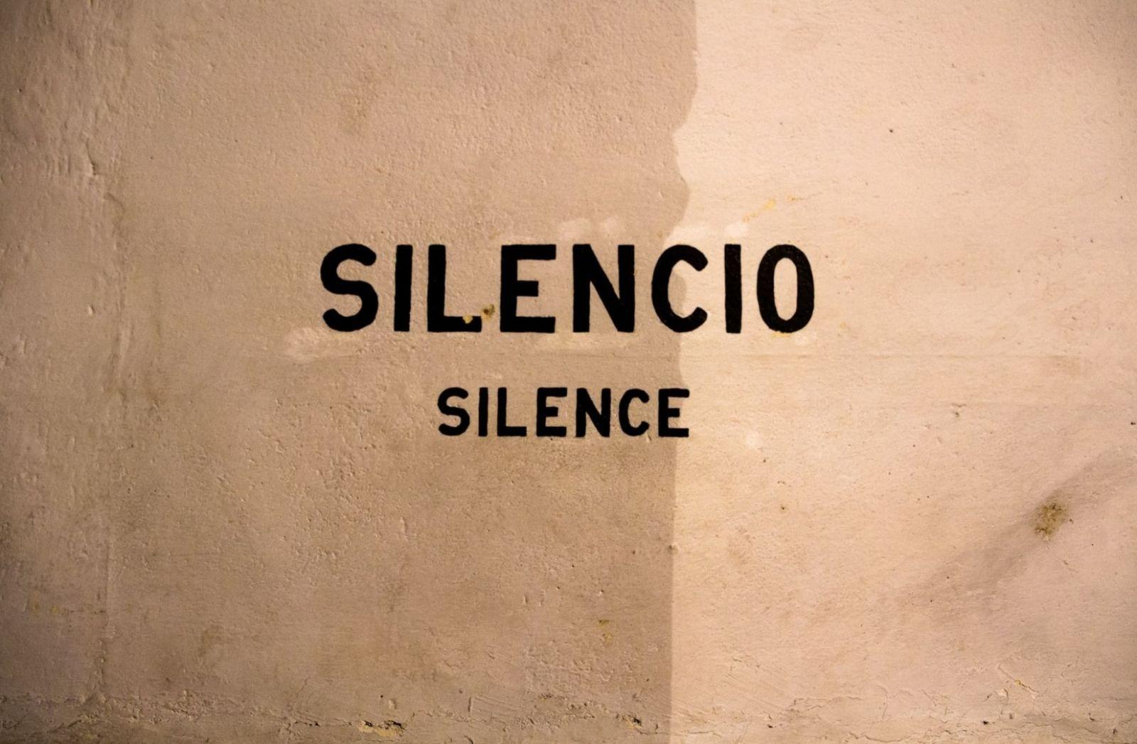 Wirre Rede oder besser großes Schweigen. (Foto: Scott Umstattd, Unsplash.com)