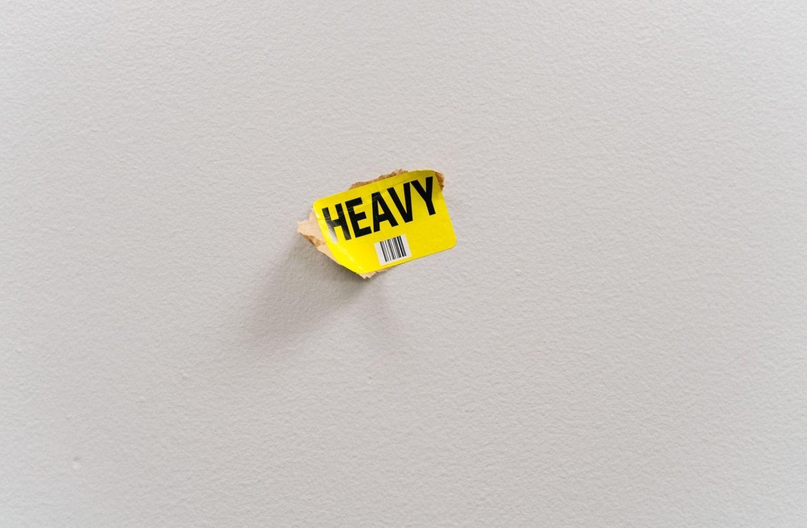 Minimalistische Darstellung der großen Erwartungen.(Foto: Keagan Henman, Unsplash.com)