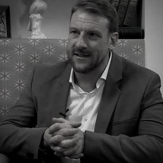 Reiner Wein Politischer Podcast Gast Günther Groissböck (Foto: Reiner Wien)