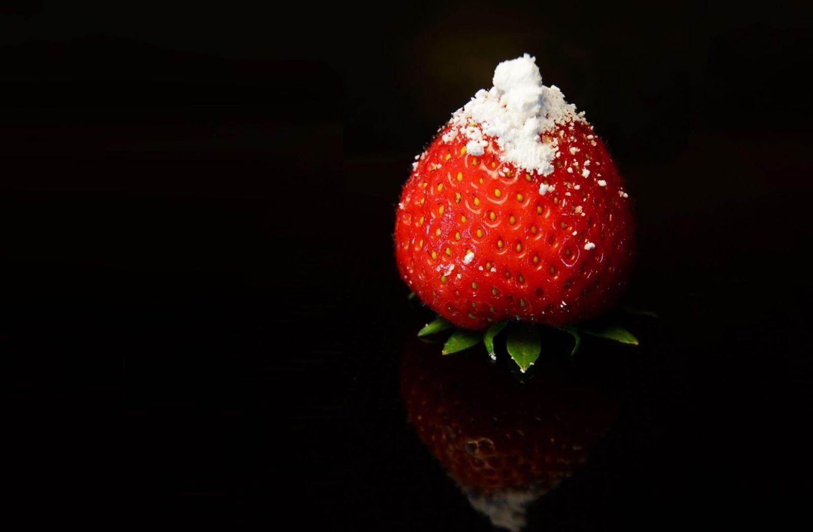 Dominanz von Sprache ist wie die Farbe der Früchte in der Natur. (Foto: Theo Crazzolara, Unsplash.com)