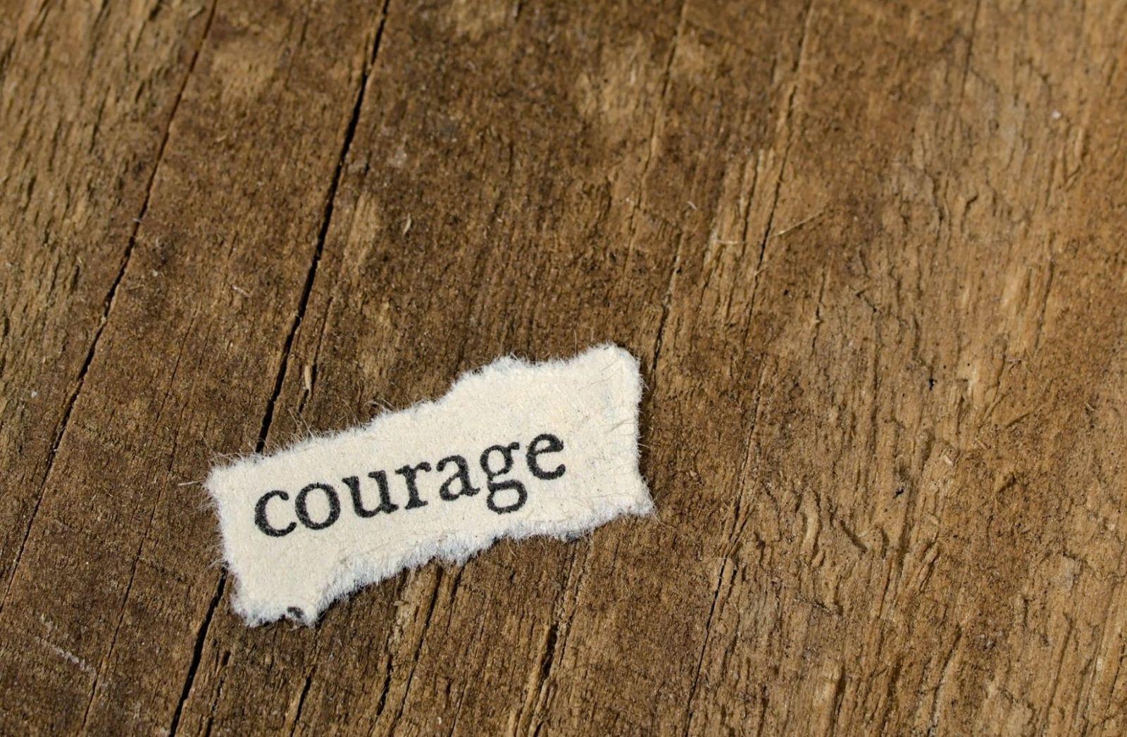 Zweifel am Rechtsstaat sind der Mut zur Eigenständigkeit. (Foto: Michael Dziedzic, Unsplash.com)
