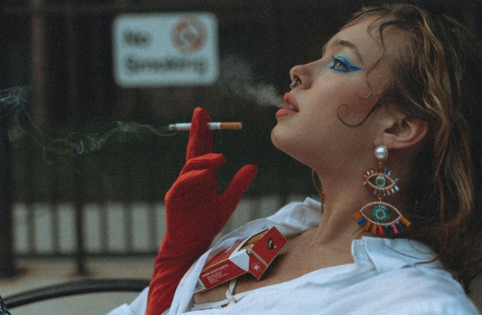 Aussperrung und Verbote greifen nur, wenn Mensch mitmacht. (Foto: Nina Hill, Unsplash.com)