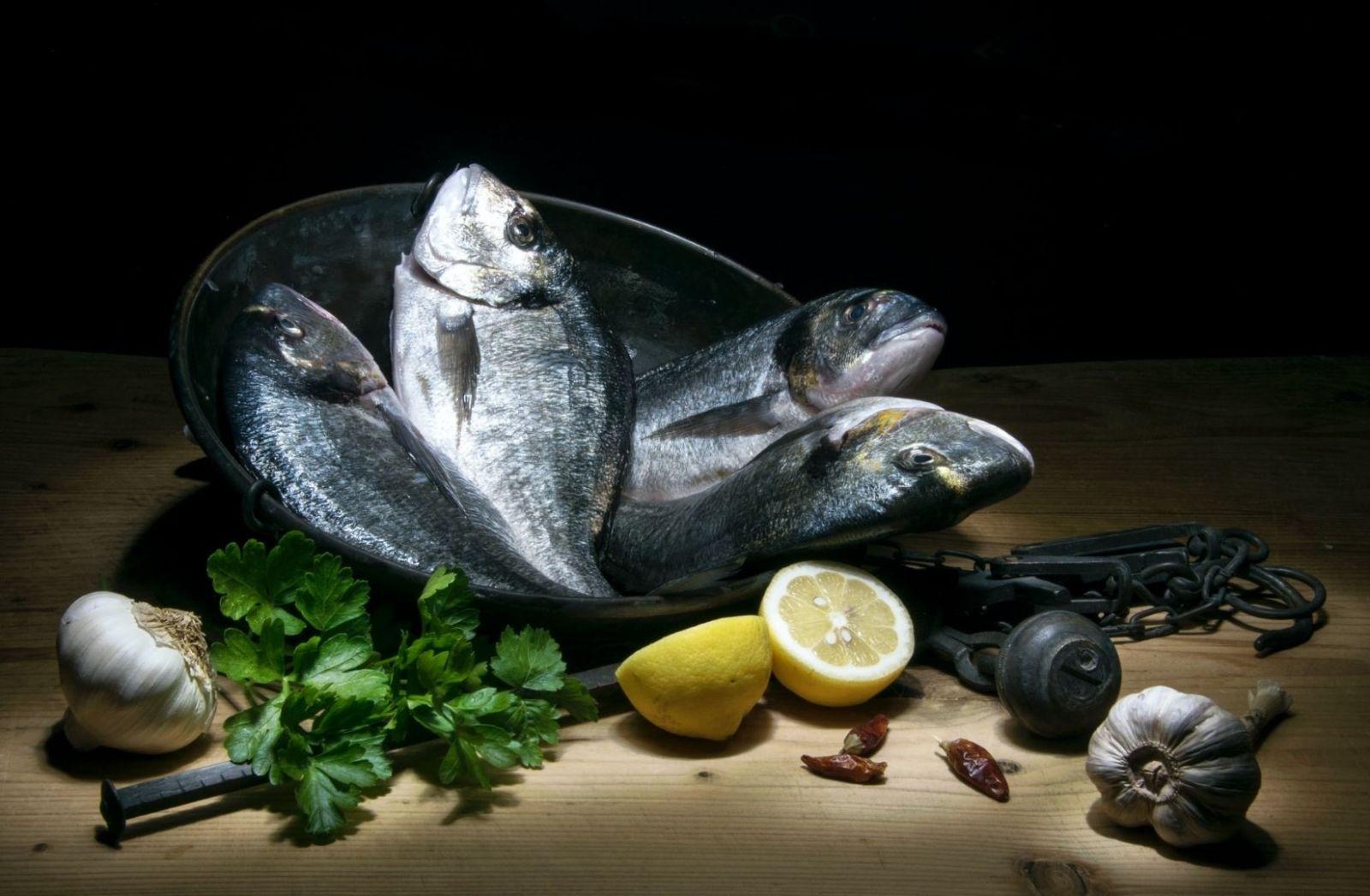 Die Entpolitisierung von Fischen. (Foto: Antonio Conti, Unsplash.com)