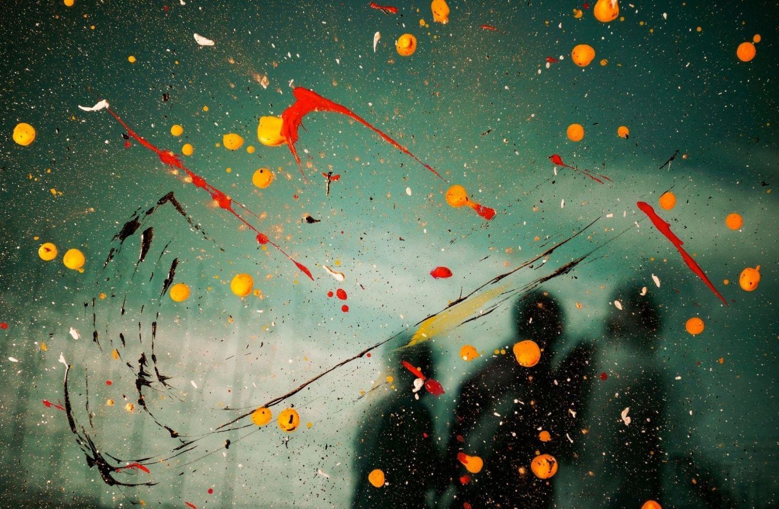 Traumhaft wie eine Komposition. (Foto: Jr Korpa, Unsplash.com)