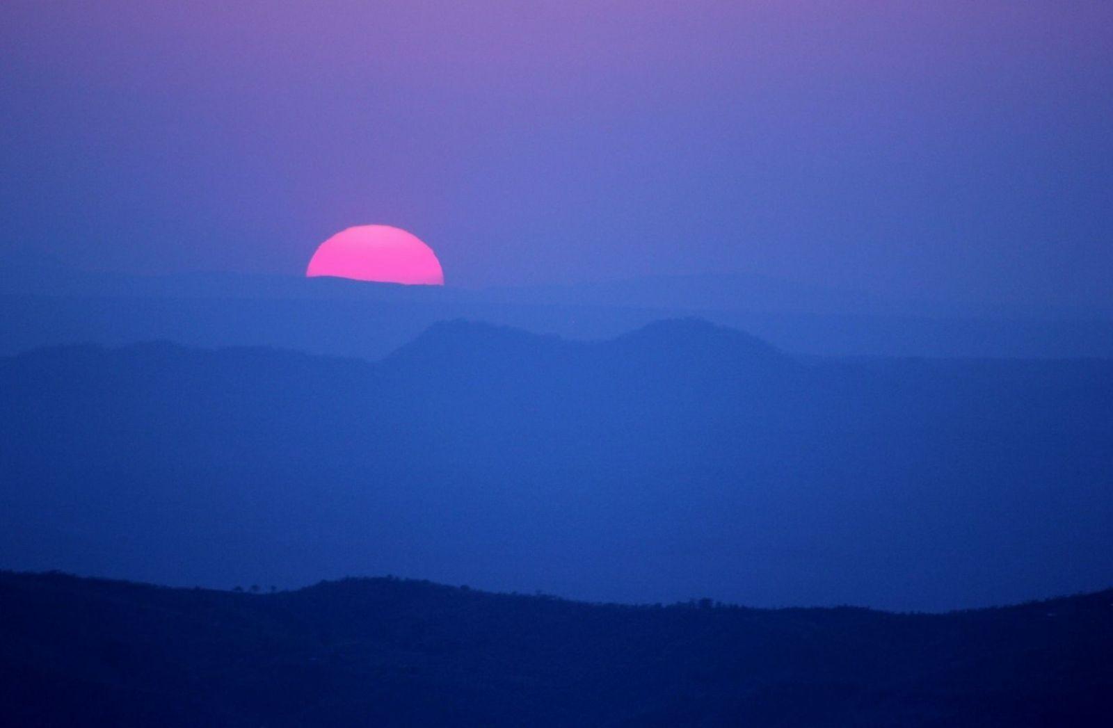 Sonnenuntergang in Malawi. (Foto: Craig Manners, Unsplash.com)