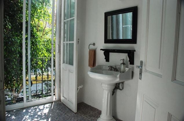 hotel el patio 77 mexico city