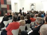 MHK_Die Sprache der Malerei. Hubertus Giebe_Ausstellungseröffnung 2016_Foto Ariane Wicht 2016 (3)