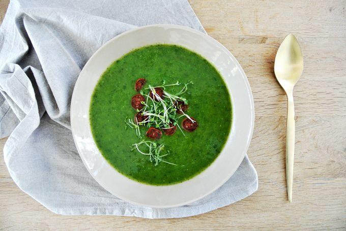 foodblog, fit essen, TCM Rezepte, Gemüserezept, besser essen