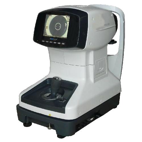 Autorefraktometer, Keratometer RK-80 Viele Funktionen für wenig Geld