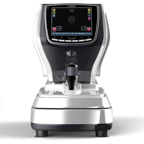 Autorefraktometer Keratometer Unicos URK-800 Front Ansicht