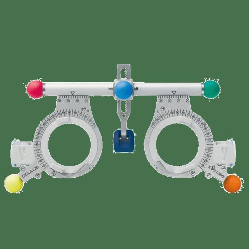 Oculus Kinder-Messbrille UB 5