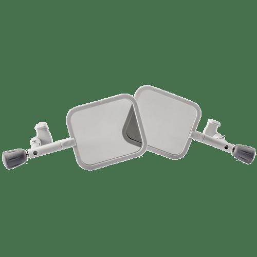Oculus zirkular Polarisationsfilter für Messbrille UB 6