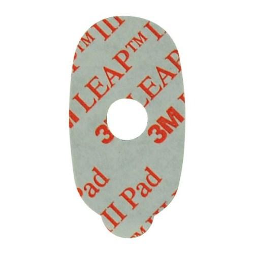 Blockerpads, Klebepads 3M Leap III oval